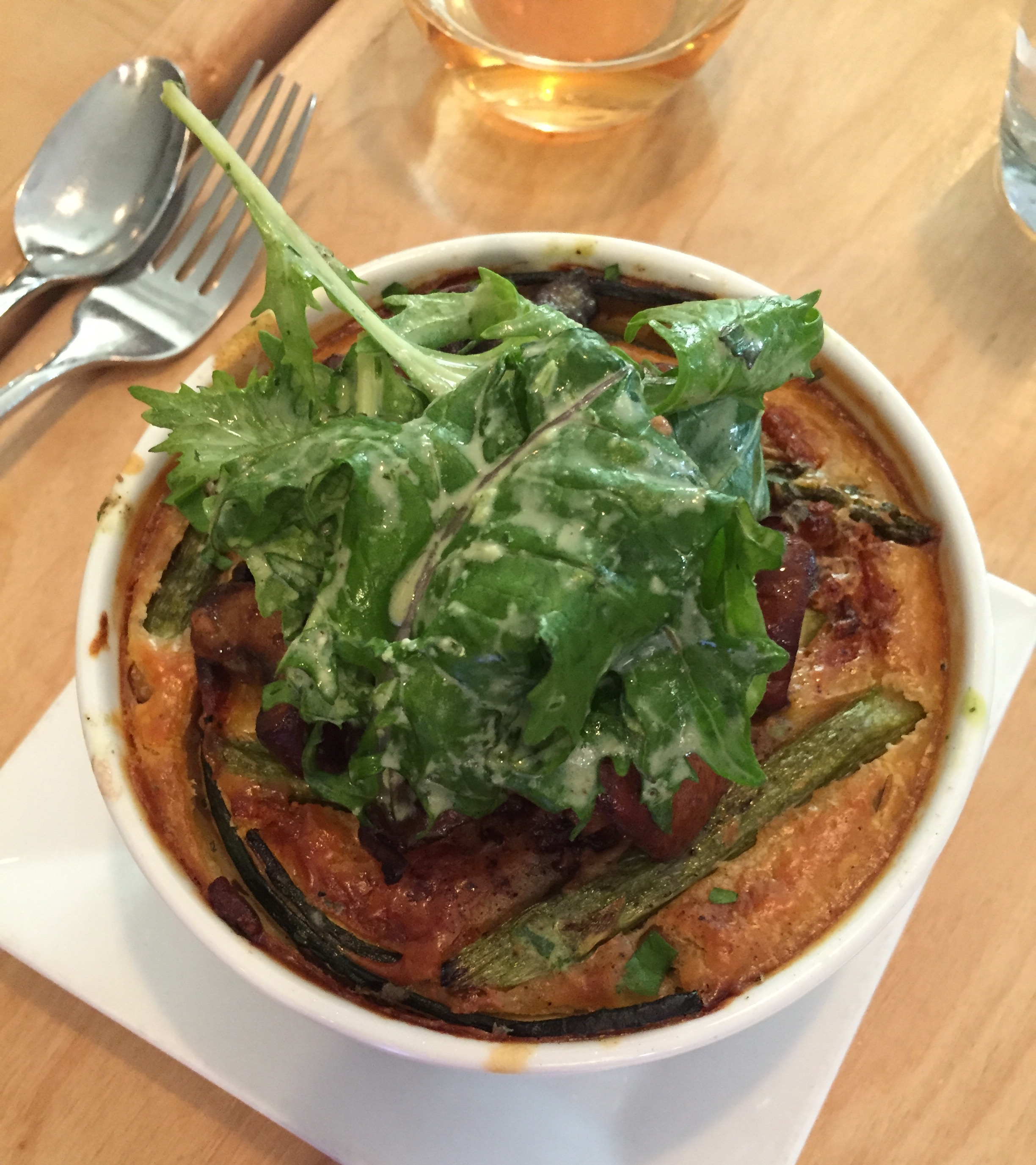 Green Gem Asparagus: Book Launch Dinner Party At Plant